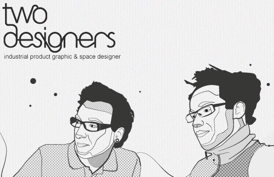 Two Designers