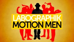 Labographik and the Motion Men