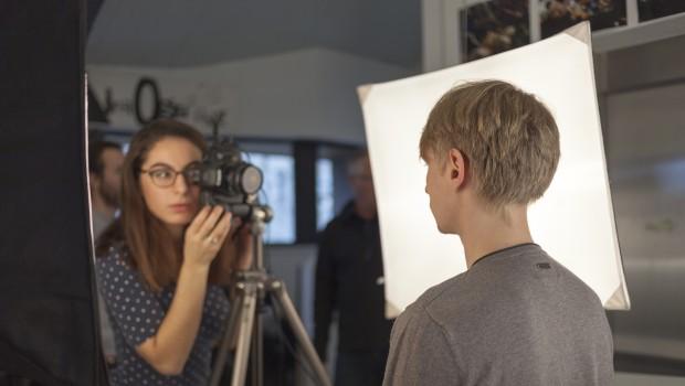Atelier de photographisme