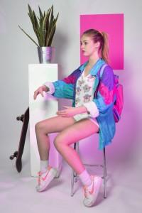 """GR2 - Capucine Van Rœy - """"Barbie"""""""